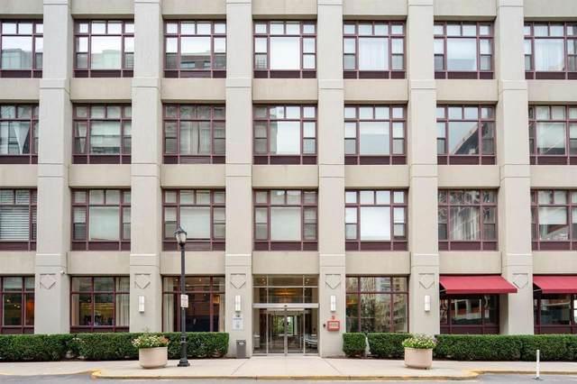 1500 Hudson St 4G, Hoboken, NJ 07030 (MLS #210011629) :: Kiliszek Real Estate Experts