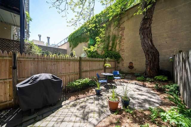 816 Willow Ave 1R, Hoboken, NJ 07030 (MLS #210011634) :: Kiliszek Real Estate Experts
