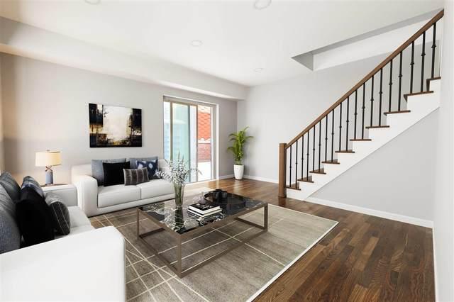 209 Bowers St #2, Jc, Heights, NJ 07307 (MLS #210011641) :: Kiliszek Real Estate Experts