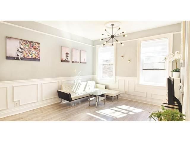 76 Romaine Ave 1R, Jc, Journal Square, NJ 07306 (MLS #210011642) :: Kiliszek Real Estate Experts