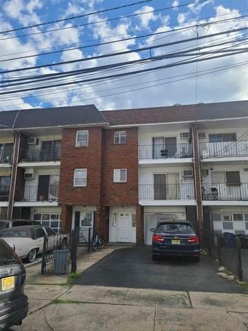 99 Ferry St, Jc, Heights, NJ 07307 (MLS #210011652) :: Kiliszek Real Estate Experts