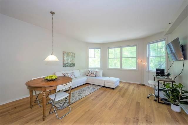 4 Constellation Pl #201, Jc, Greenville, NJ 07305 (MLS #210011689) :: Hudson Dwellings