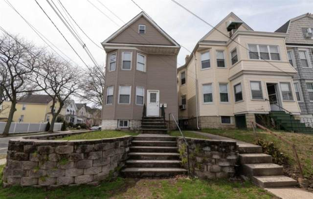 220 Laurel Ave, Kearny, NJ 07032 (MLS #210011697) :: Kiliszek Real Estate Experts