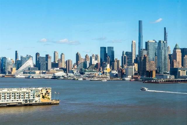 1500 Washington St 11E, Hoboken, NJ 07030 (MLS #210011706) :: Kiliszek Real Estate Experts