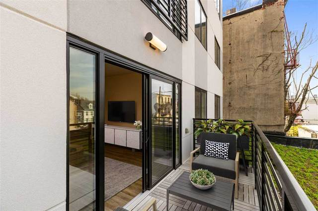 391 Palisade Ave #202, Jc, Heights, NJ 07307 (MLS #210011708) :: Kiliszek Real Estate Experts