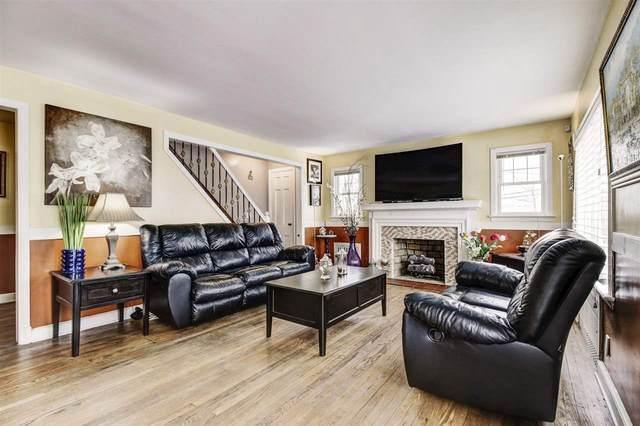 2114 Berwyn St, Union Twp, NJ 07083 (MLS #210011721) :: The Trompeter Group