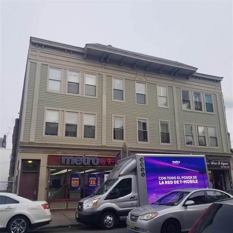 332 Martin Luther King Jr Dr #3, Jc, Bergen-Lafayett, NJ 07305 (MLS #210011733) :: Kiliszek Real Estate Experts
