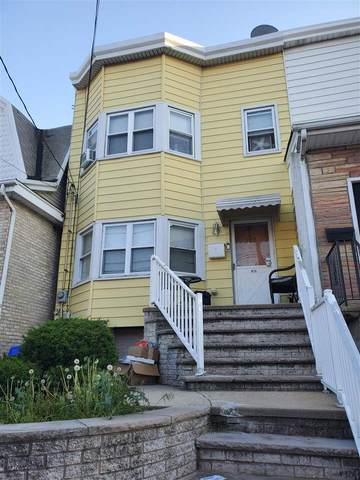102 W 55TH ST, Bayonne, NJ 07002 (MLS #210011737) :: Provident Legacy Real Estate Services, LLC