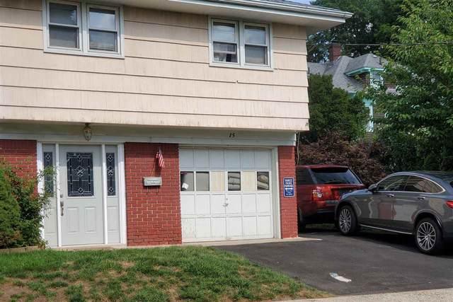 15 Briggs Ct, Bergenfield, NJ 07621 (MLS #210011756) :: The Trompeter Group