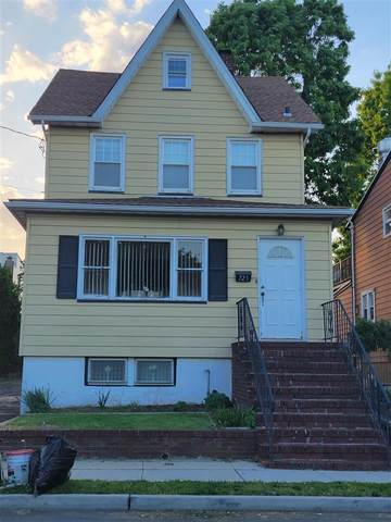 725 4TH ST, Secaucus, NJ 07094 (MLS #210011784) :: The Trompeter Group