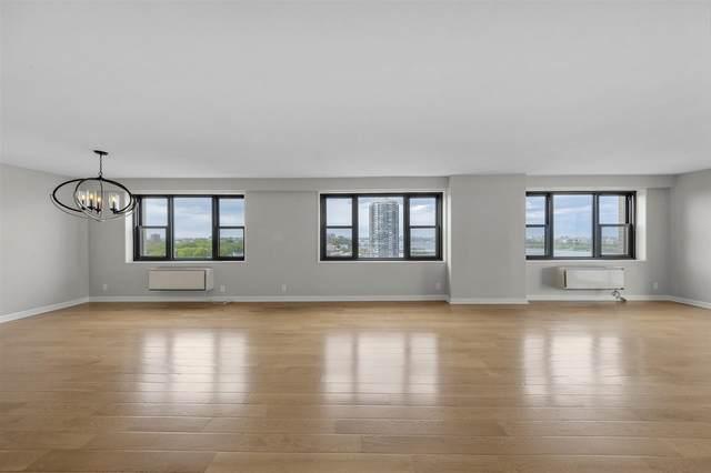 7855 Blvd East 15C, North Bergen, NJ 07047 (MLS #210011793) :: Provident Legacy Real Estate Services, LLC