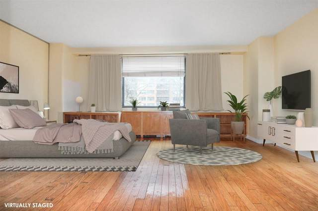 201 St Pauls Ave 2L, Jc, Journal Square, NJ 07306 (MLS #210011815) :: The Trompeter Group