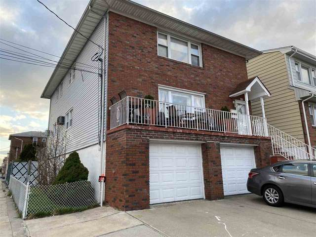 601 72ND ST, North Bergen, NJ 07047 (MLS #210011817) :: The Trompeter Group