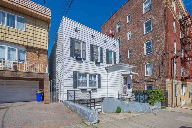 18 67TH ST, West New York, NJ 07093 (MLS #210011889) :: The Trompeter Group