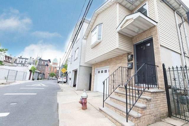 41 Oxford Ave, Jc, Journal Square, NJ 07304 (MLS #210012119) :: Provident Legacy Real Estate Services, LLC