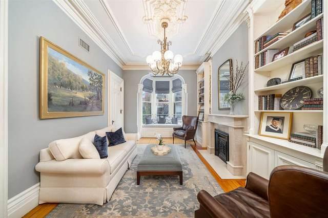 1017 Bloomfield St, Hoboken, NJ 07030 (MLS #210012132) :: Team Francesco/Christie's International Real Estate
