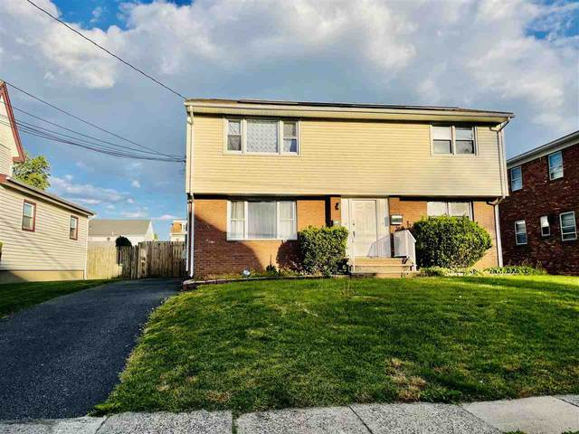 18 Summit Ave, NORTH PLAINFIELD, NJ 07060 (MLS #210012257) :: The Trompeter Group