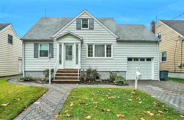 534 Hory St, Roselle Boro, NJ 07203 (MLS #210012515) :: Trompeter Real Estate