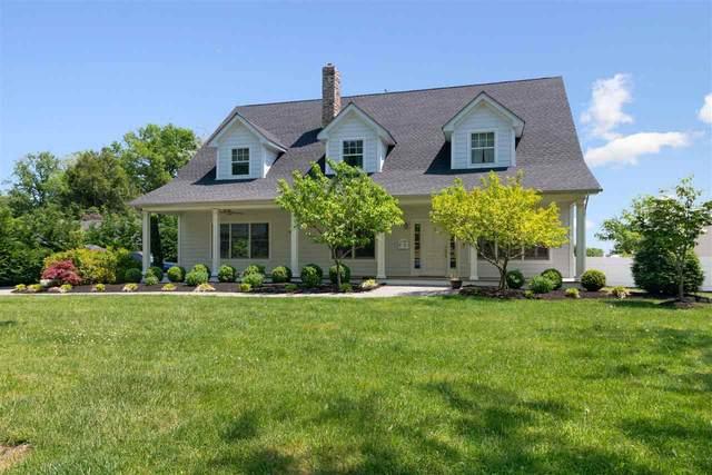 232 Pembrook Rd, MOUNTAINSIDE, NJ 07092 (MLS #210012516) :: The Danielle Fleming Real Estate Team