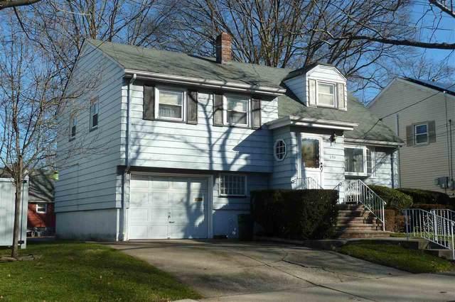 693 Elite Ct, Ridgefield, NJ 07657 (MLS #210012904) :: Trompeter Real Estate