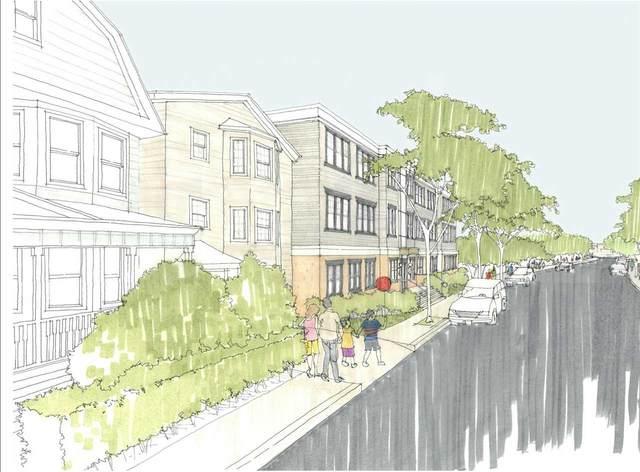 286-294 Arlington Ave, Jc, Bergen-Lafayett, NJ 07304 (MLS #210012957) :: Hudson Dwellings