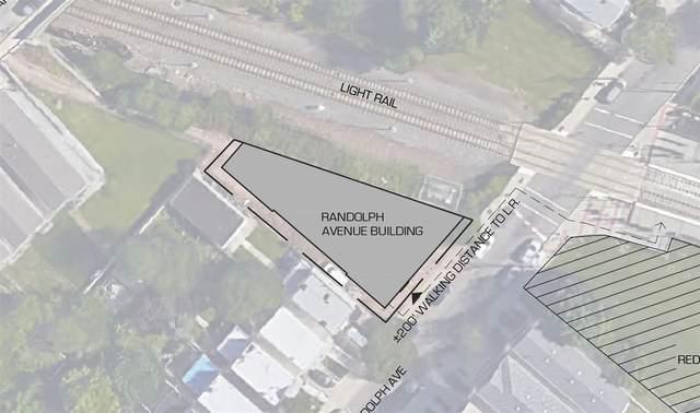 201-205 Randolph Ave, Jc, Bergen-Lafayett, NJ 07305 (MLS #210012958) :: Hudson Dwellings