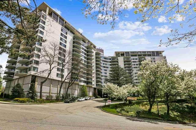 1 Claridge Dr #104, Verona, NJ 07044 (MLS #210012984) :: The Danielle Fleming Real Estate Team