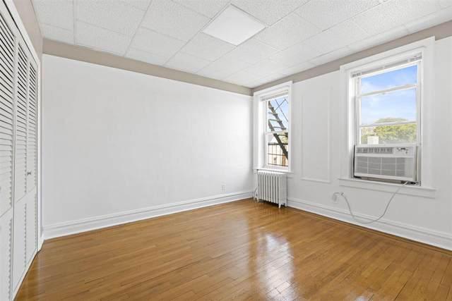 3718 Park Ave D2, Weehawken, NJ 07086 (MLS #210013147) :: The Danielle Fleming Real Estate Team