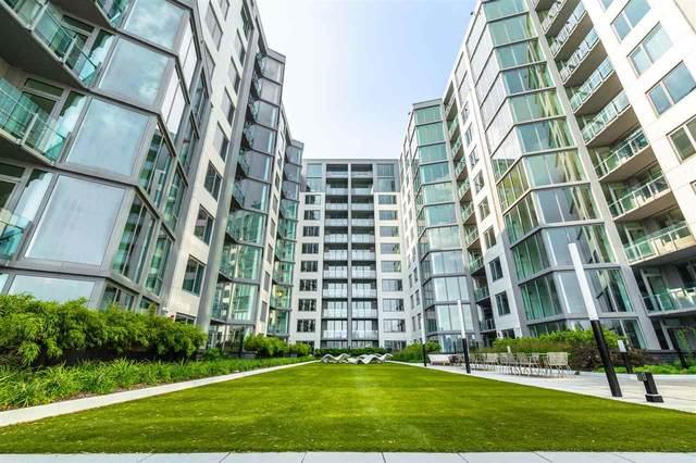 9 Avenue At Port Imperial #804, West New York, NJ 07093 (MLS #210013230) :: Team Francesco/Christie's International Real Estate