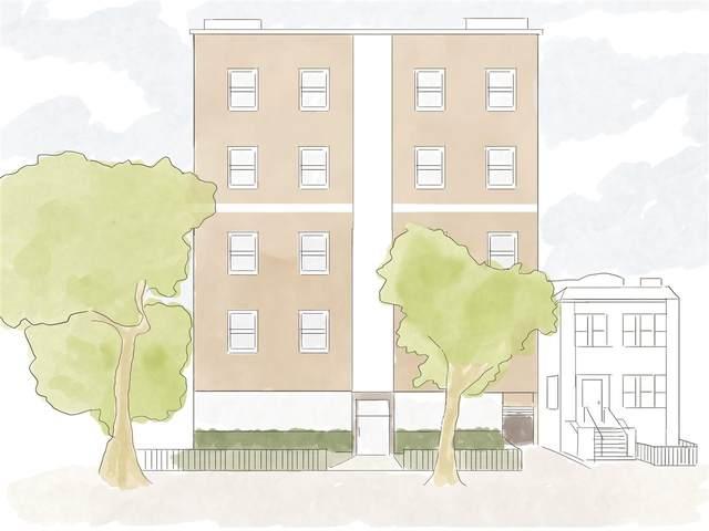 2018 Kennedy Blvd, Jc, West Bergen, NJ 07305 (MLS #210013320) :: Parikh Real Estate