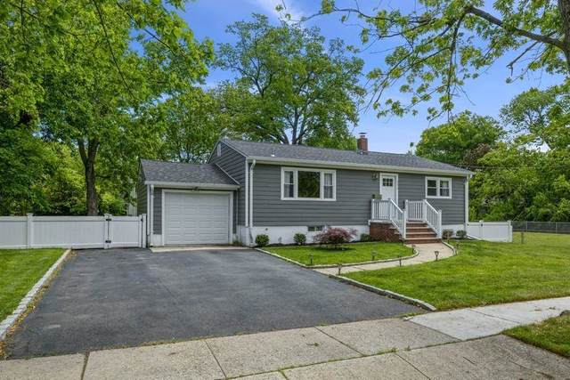 155 Washington Ave, New Milford, NJ 07646 (MLS #210013444) :: Hudson Dwellings