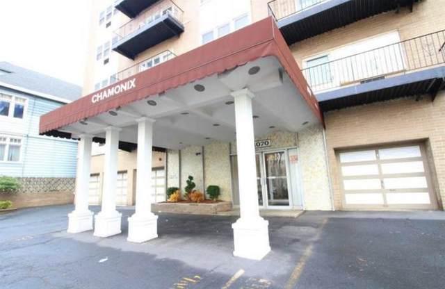 1070 Kennedy Blvd 5D, Bayonne, NJ 07002 (MLS #210013501) :: The Trompeter Group