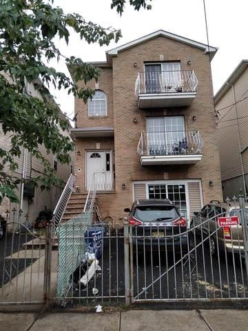 261 South 11Th St, Newark, NJ 07107 (MLS #210013576) :: Hudson Dwellings