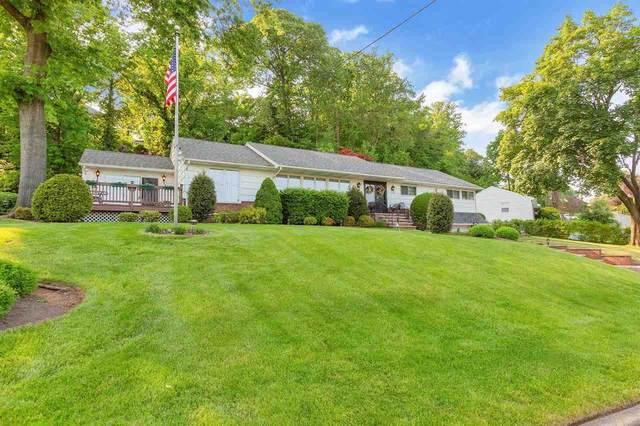 2 Ridge Rd, Hawthorne, NJ 07506 (MLS #210013655) :: Hudson Dwellings
