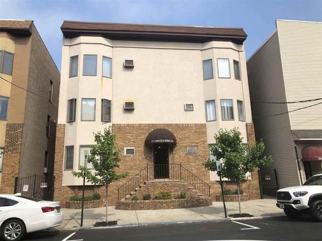 211-213 Prospect Ave #7, Bayonne, NJ 07002 (MLS #210013670) :: Hudson Dwellings