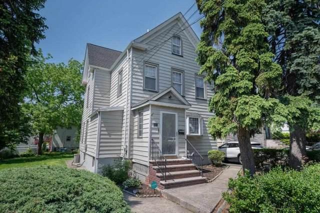 495 Boyden Ave, Maplewood, NJ 07040 (MLS #210013898) :: PORTERPLUS REALTY