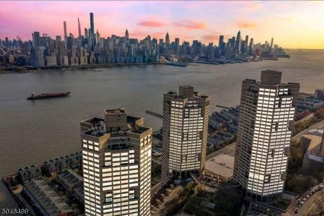 7002 Blvd East 12P, Guttenberg, NJ 07093 (MLS #210013916) :: Team Francesco/Christie's International Real Estate