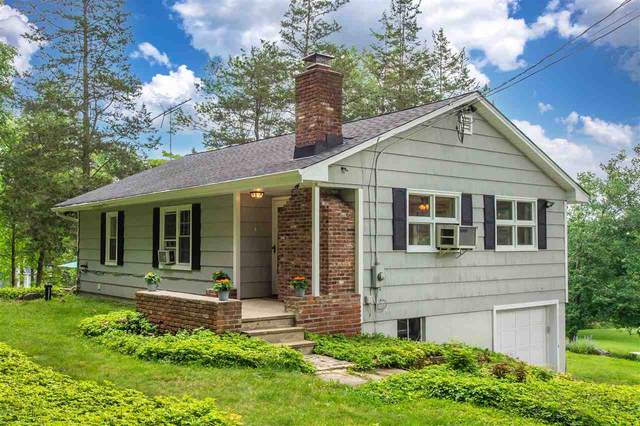 13 Valley Pl, CHESTER TOWNSHIP, NJ 07930 (MLS #210013981) :: Hudson Dwellings