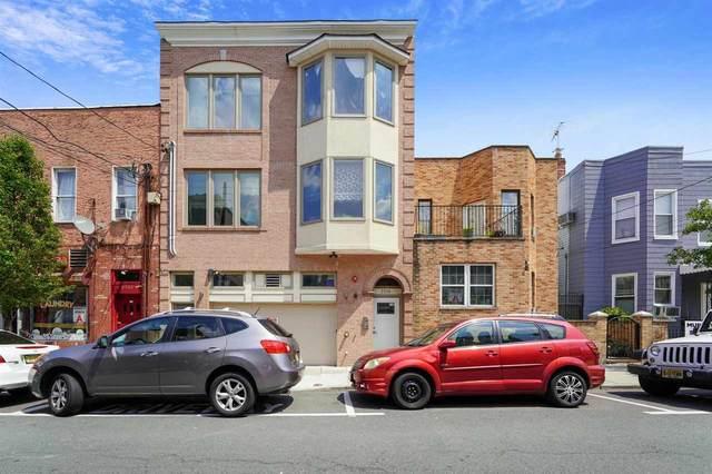 2514-2516 West St 2B, Union City, NJ 07087 (MLS #210014002) :: Hudson Dwellings