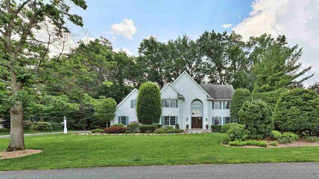 497 Crankshaw Pl, Wyckoff, NJ 07481 (MLS #210014003) :: Hudson Dwellings