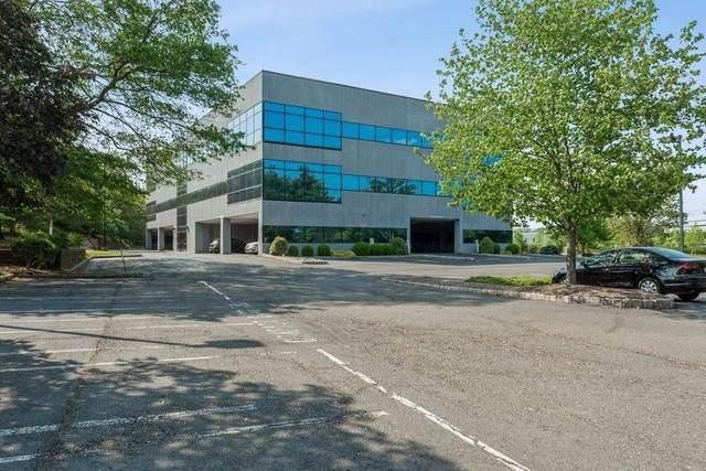 3121 Route 22, BRANCHBURG TWP, NJ 08876 (MLS #210014033) :: The Trompeter Group