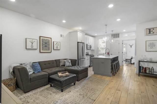 1204 12TH ST #1, North Bergen, NJ 07047 (MLS #210014048) :: Hudson Dwellings