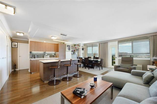 100 Manhattan Ave #1803, Union City, NJ 07087 (MLS #210014198) :: Team Francesco/Christie's International Real Estate
