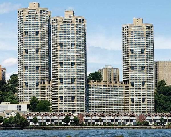 7002 Blvd East 6I, Guttenberg, NJ 07093 (MLS #210014322) :: Team Francesco/Christie's International Real Estate