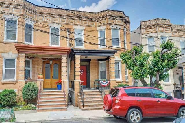 4 Zerman Pl, Weehawken, NJ 07086 (MLS #210014354) :: Team Francesco/Christie's International Real Estate