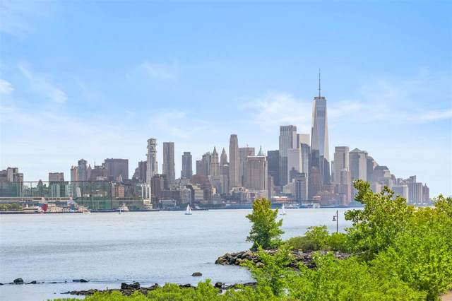 150 Henley Pl #206, Weehawken, NJ 07086 (MLS #210014366) :: Team Francesco/Christie's International Real Estate