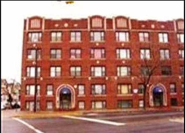 1870 Kennedy Blvd 1D, Jc, Greenville, NJ 07305 (MLS #210014398) :: Kiliszek Real Estate Experts