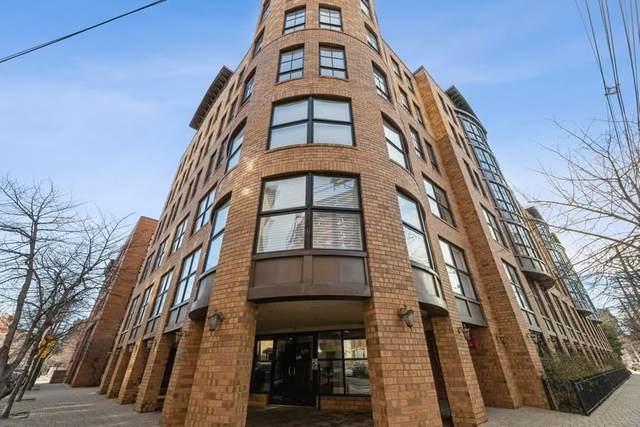 659 1ST ST, Hoboken, NJ 07030 (MLS #210014460) :: The Sikora Group