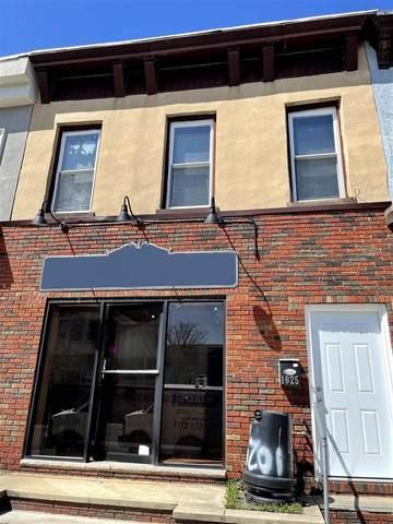 1025 Broadway, Bayonne, NJ 07002 (MLS #210014481) :: PORTERPLUS REALTY