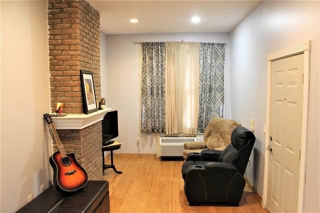 3683 Kennedy Blvd #2, Jc, Heights, NJ 07307 (MLS #210014529) :: The Sikora Group